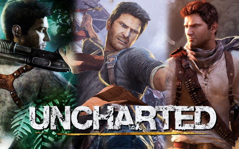 Uncharted serisi satış rakamlarıyla göz dolduruyor