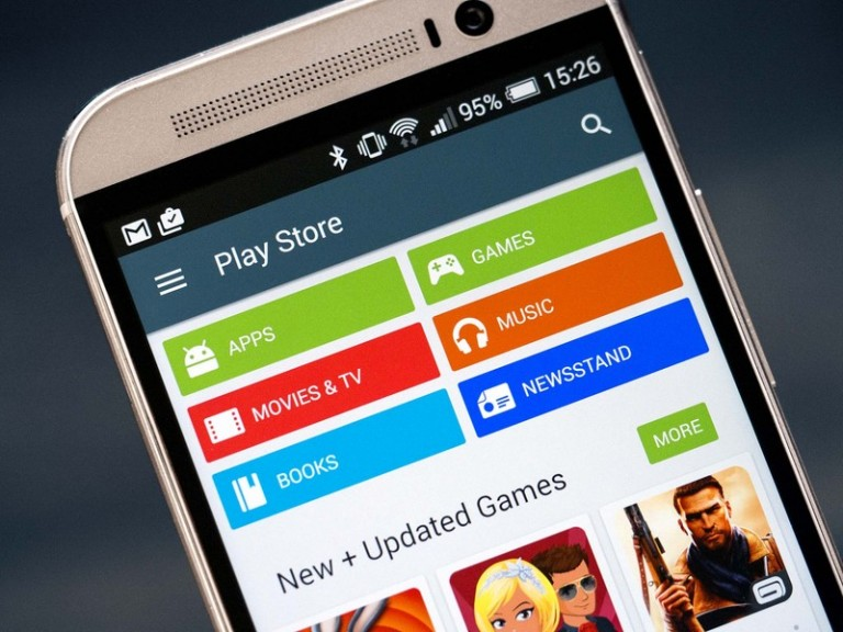 Play Store'da Veri Güvenliği Artıyor!