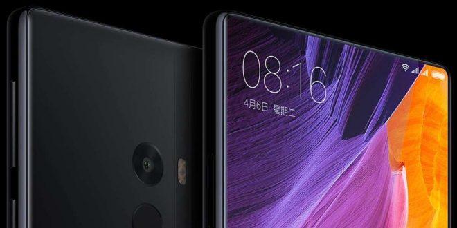 Xiaomi Mi Mix 3 arka paneli sızdırıldı!