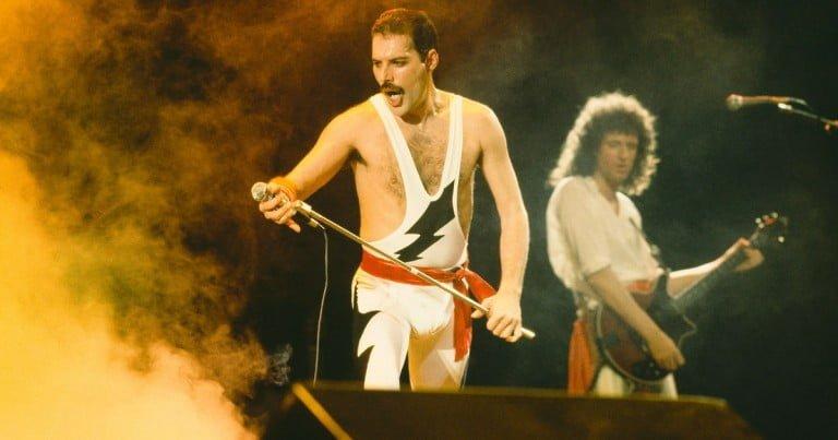 Bohemian Rhapsody 2'yi bekleyenlere Brian May'den üzücü haber