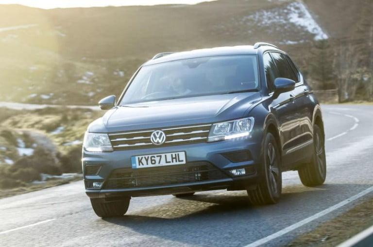Sıfır Volkswagen Tiguan fiyatları bir türlü düşmüyor!