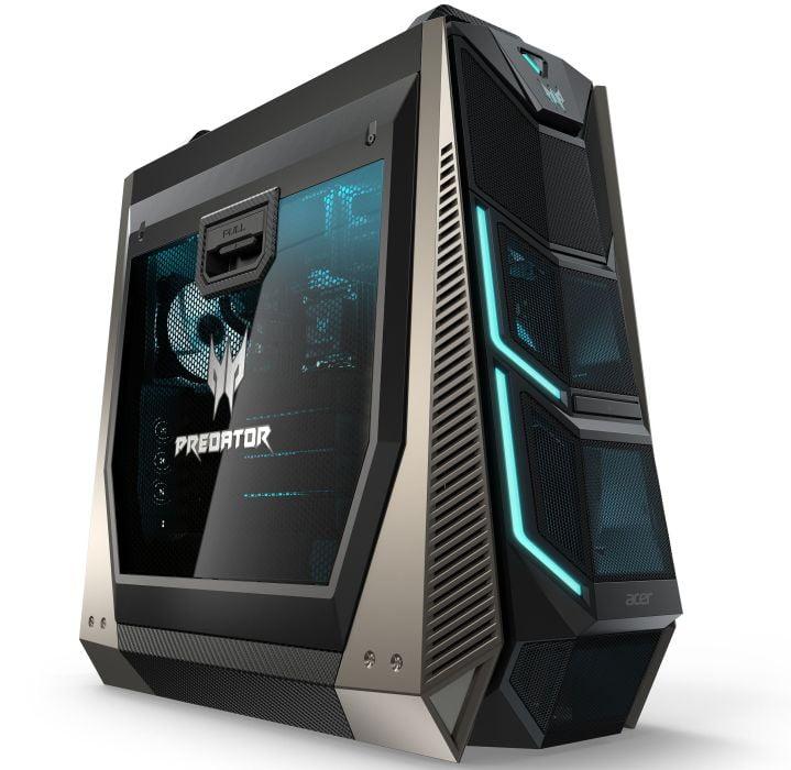 Acer Predator ORION 9000 2