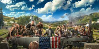 Far Cry 5 PC sistem gereksinimleri