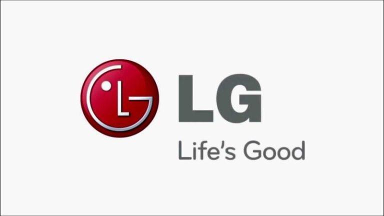 LG 2018'e Rekor Gelirle Başlamayı Amaçlıyor
