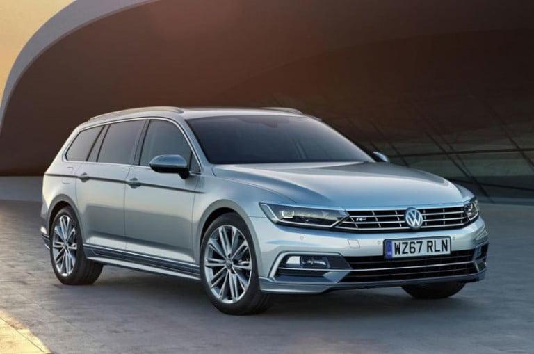 Volkswagen, Golf ve Passat'ı yeniliyor!