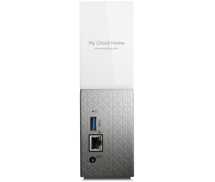 WD My Cloud Home 5