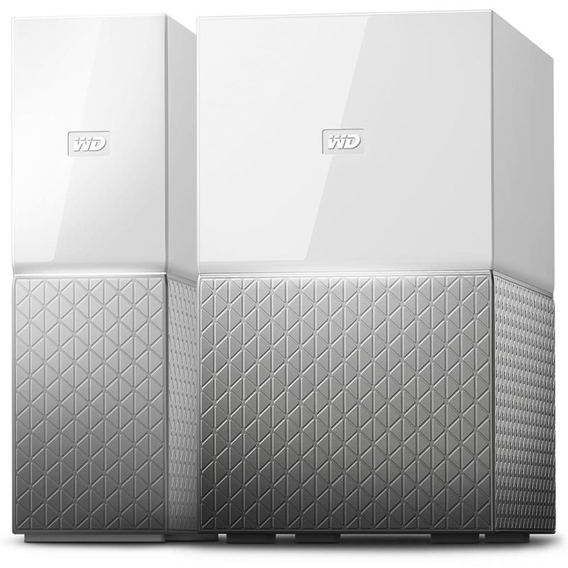 WD My Cloud Home 6