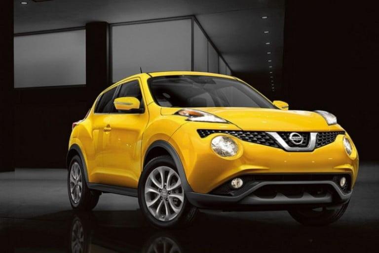 Yeni nesil Nissan Juke Geliyor!