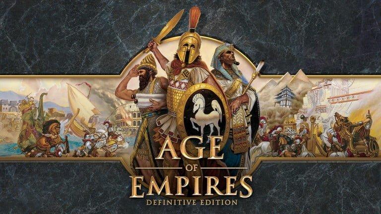 Age of Empires Definitive Edition çıkış tarihi açıklandı