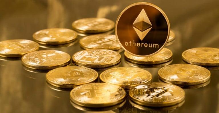 Ethereum kritik eşiğe yanaştı! 1 haftada yüzde 20 kayıp