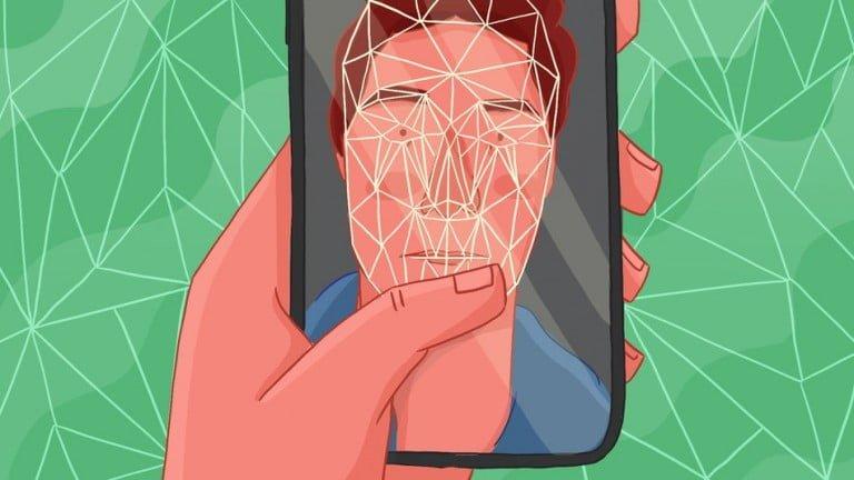 3D yüz tarayıcı birkaç Android modelinde bulunacak