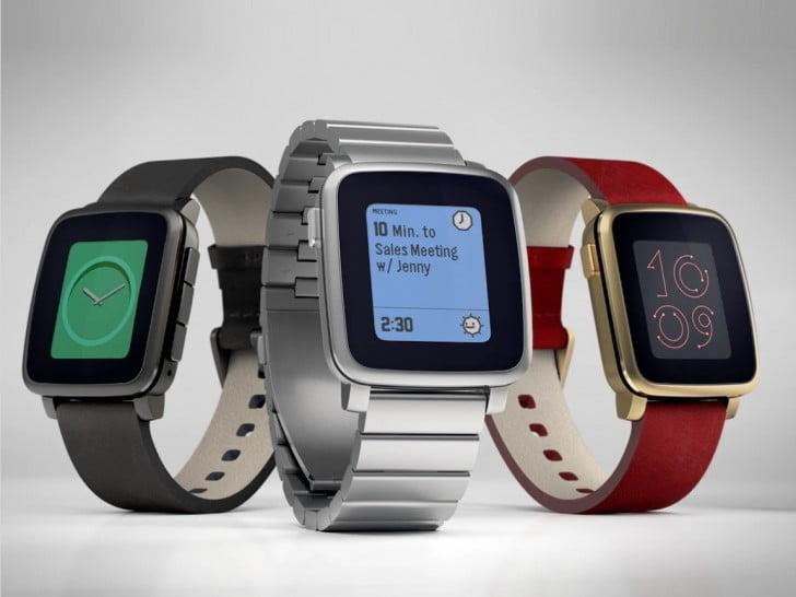 Fitbit, Pebble akıllı saate desteğini kesiyor