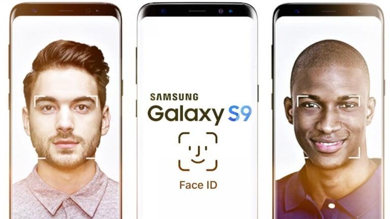 Galaxy S9 ve S9+ Intelligent Scan özelliği ile gelecek