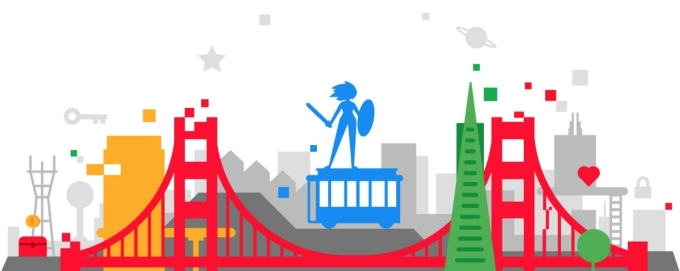 Google GDC 2018'de AR teknolojisine odaklanacak