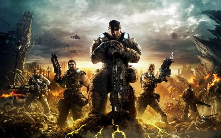 Yeni Gears of War oyunu geliyor!