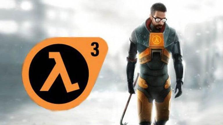 Valve, Half Life 3 için üstü kapalı mesajlar veriyor