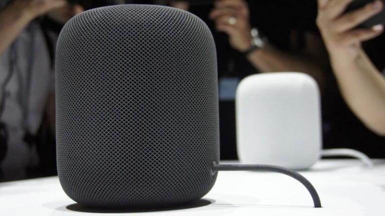 Apple HomePod satışa çıkmak için gün sayıyor