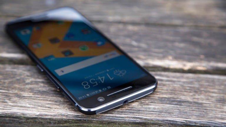 HTC 10 için beklenen güncelleme yayınlandı