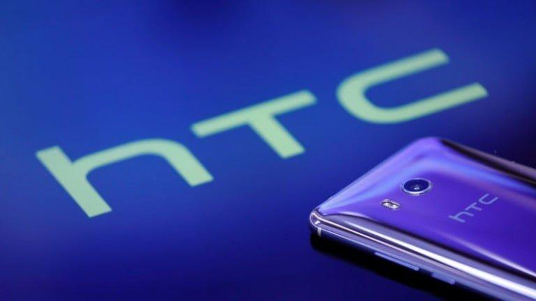HTC'den Bomba Gibi Bir Orta Seviye Telefon Geliyor