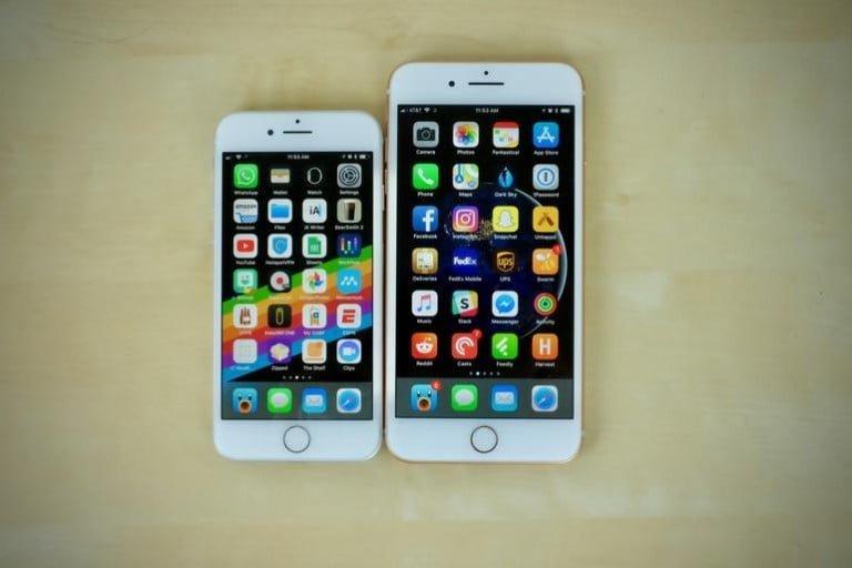 Apple iPhone Üretiminde Azalmaya Gidiyor