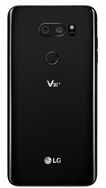 LG V30 Plus inceleme