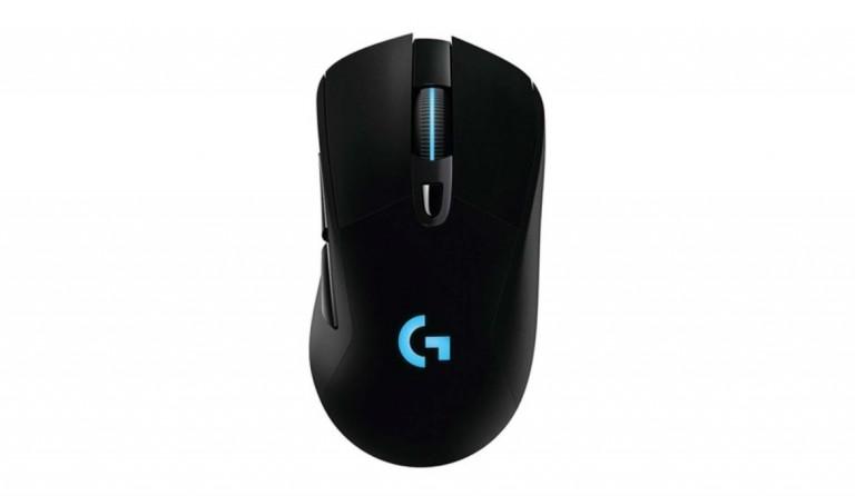 Logitech G703 Lightspeed gaming mouse inceleme