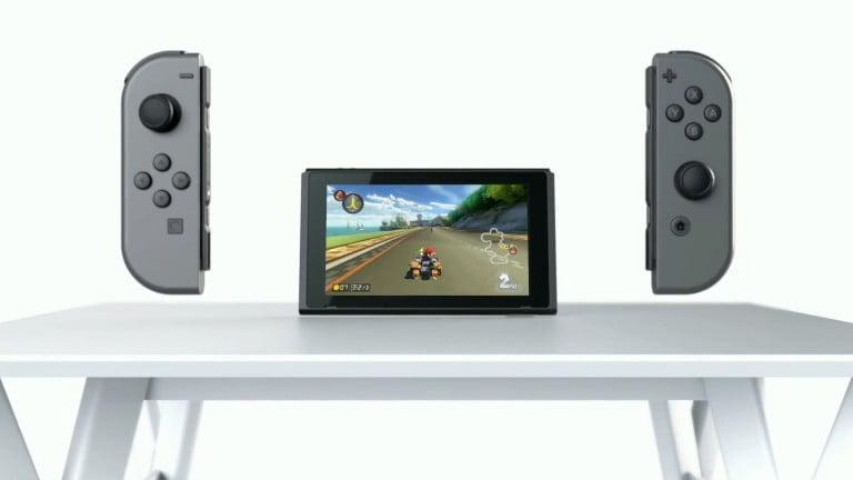 Nintendo Switch satış rakamları bazında 3DS'i de solladı
