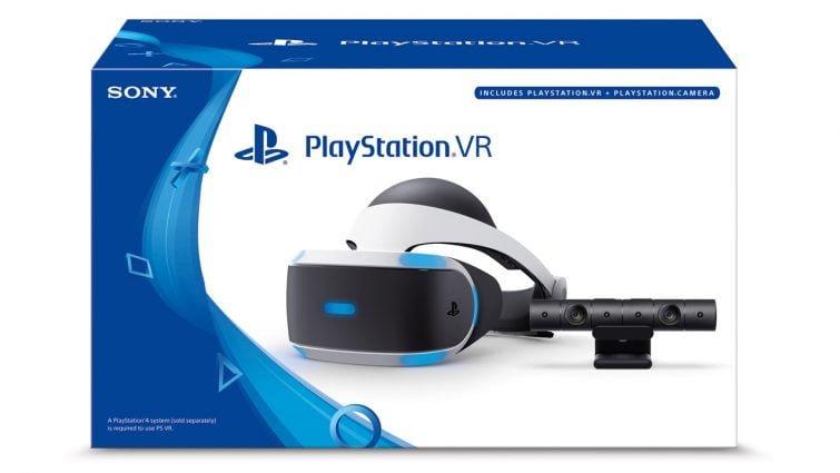 2018, PlayStation VR'ın yılı olacak