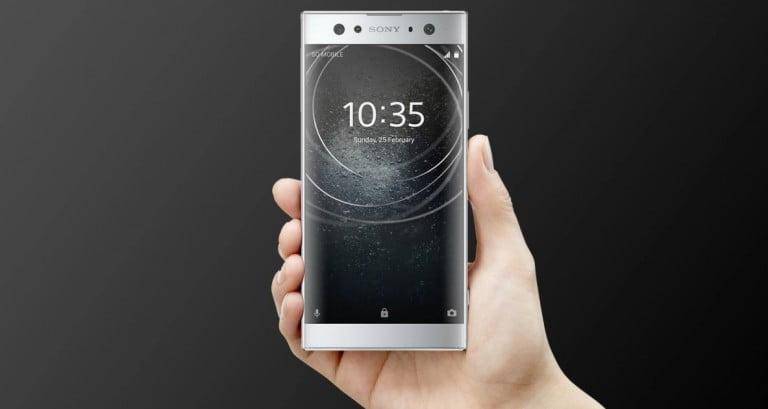 Sony Xperia XA3 benchmark testinden geçti