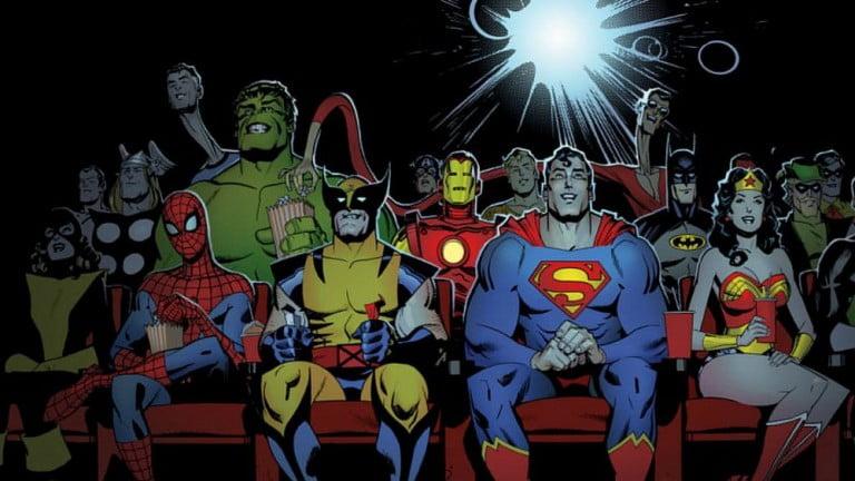 2018'de vizyona girecek olan süper kahraman filmleri