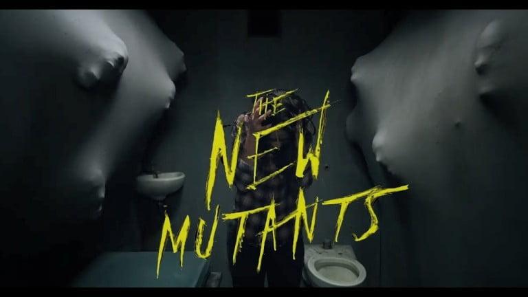 Marvel The New Mutans için bileti kesti