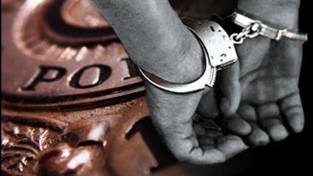PUBG yüzünden tutuklandılar!
