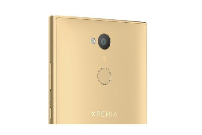 Xperia XA2 Ultra tanıtıldı! İşte özellikleri!