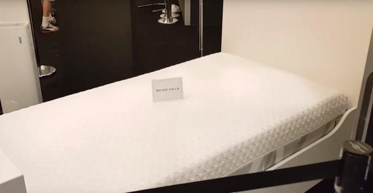 Akıllı yatak ile deliksiz bir uyku – CES 2018