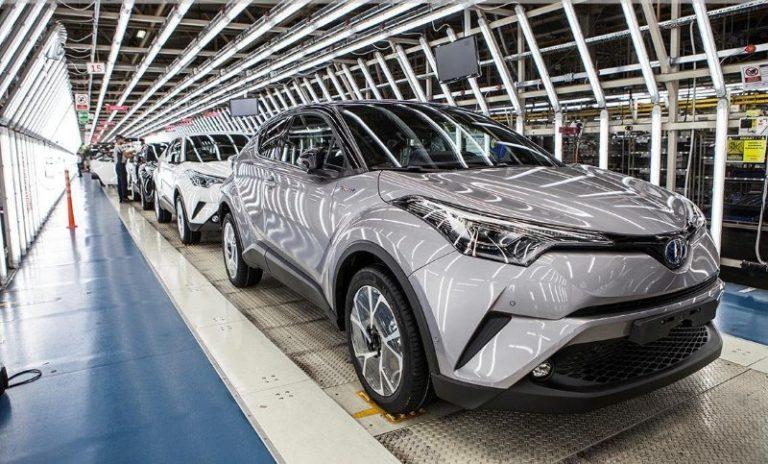 Brexit Referandumu Japon otomobil devlerini etkiledi!