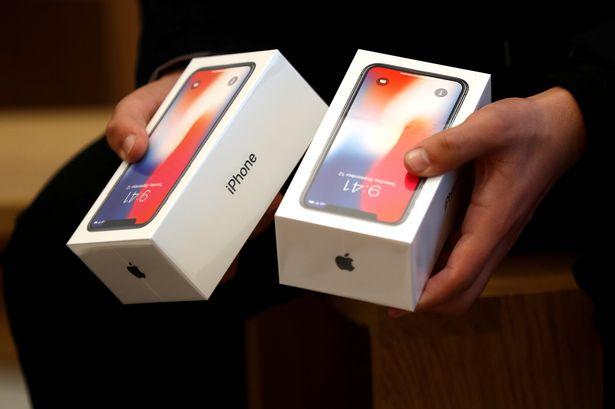 iPhone 9 ve Xs'ten İlk Bilgiler Gelmeye Başladı