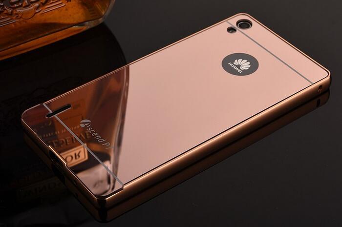 Huawei P20 Lite'nin Görselleri Sızdı