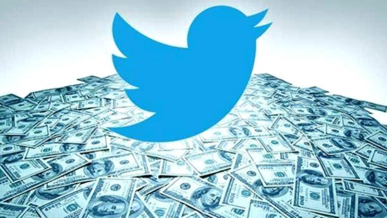 Twitter, 12 yıllık tarihinde ilk kez kâr etti!