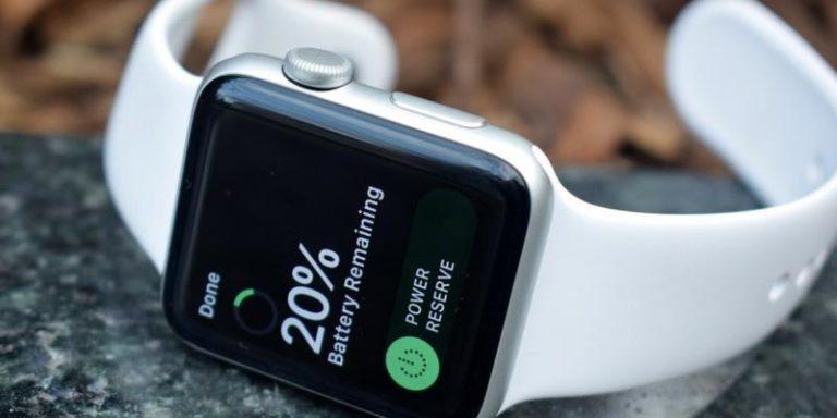 Swap Apple Watch 3, Apple Store'da satışa sunuldu