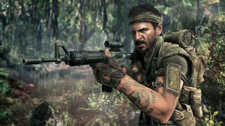 Söylenti: Call of Duty: Black Ops 4 yolda!