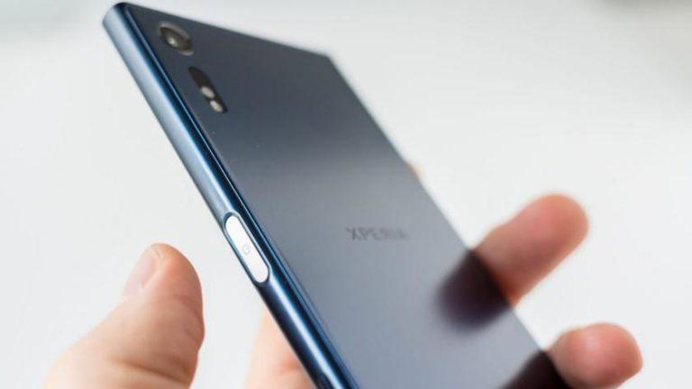 Sony Xperia XZ2'ye Bir de Böyle Bakın