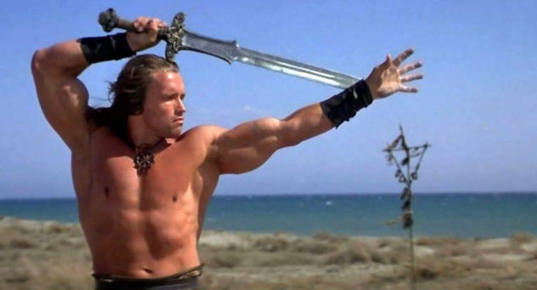 Netflix şimdi de Conan dizisi için kolları sıvadı