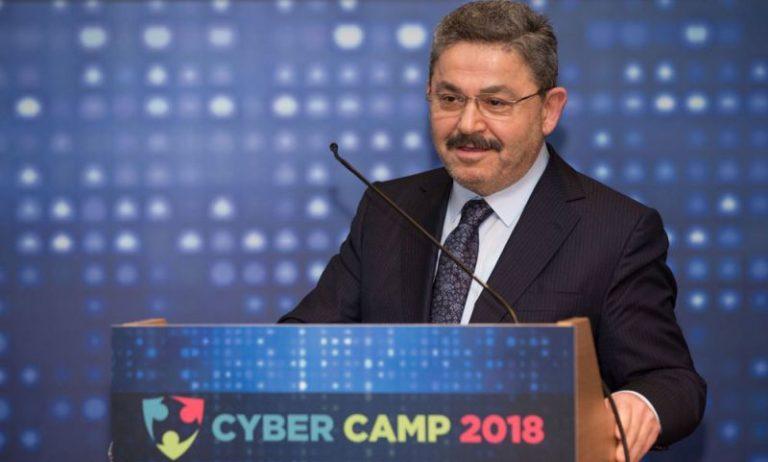 Siber güvenlik uzmanları Cyber Camp 'te yetişiyor