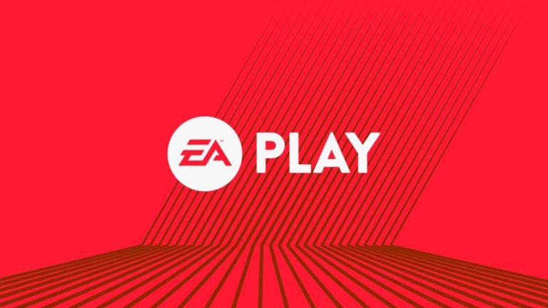 EA Play 2018 için tarih verildi