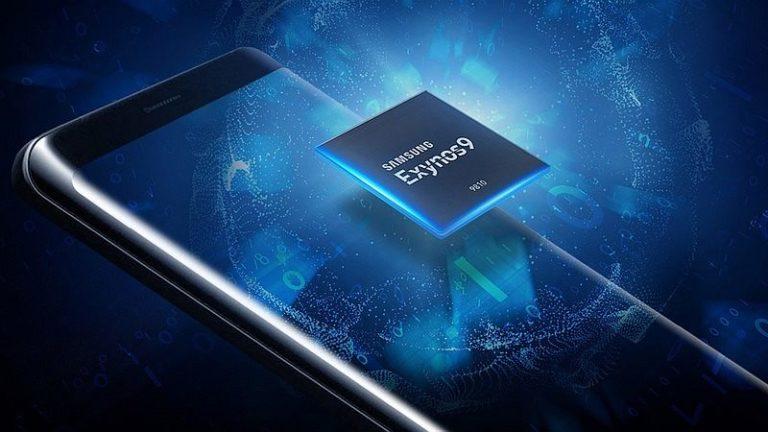 Samsung 3nm çipler için kesenin ağzını açtı