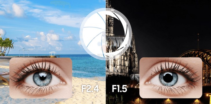 Galaxy S9 ve S9+'ın basın görselleri sızdırıldı