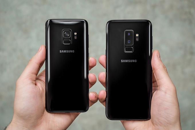 Galaxy S9 ve S9+'ın resmi kılıfları sızdırıldı