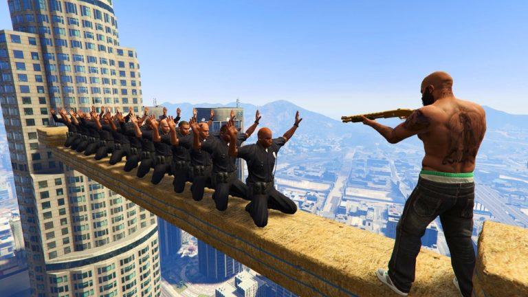 GTA V, Rockstar'ı sırtlamaya devam ediyor