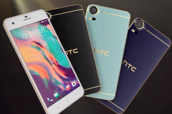 Giriş seviyesi HTC Desire 12 ortaya çıktı!