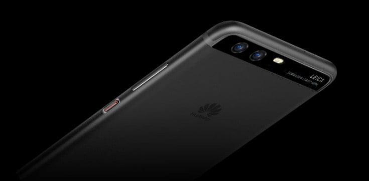 Huawei P20 Plus'ın Yeni Detayları Gün Yüzüne Çıktı